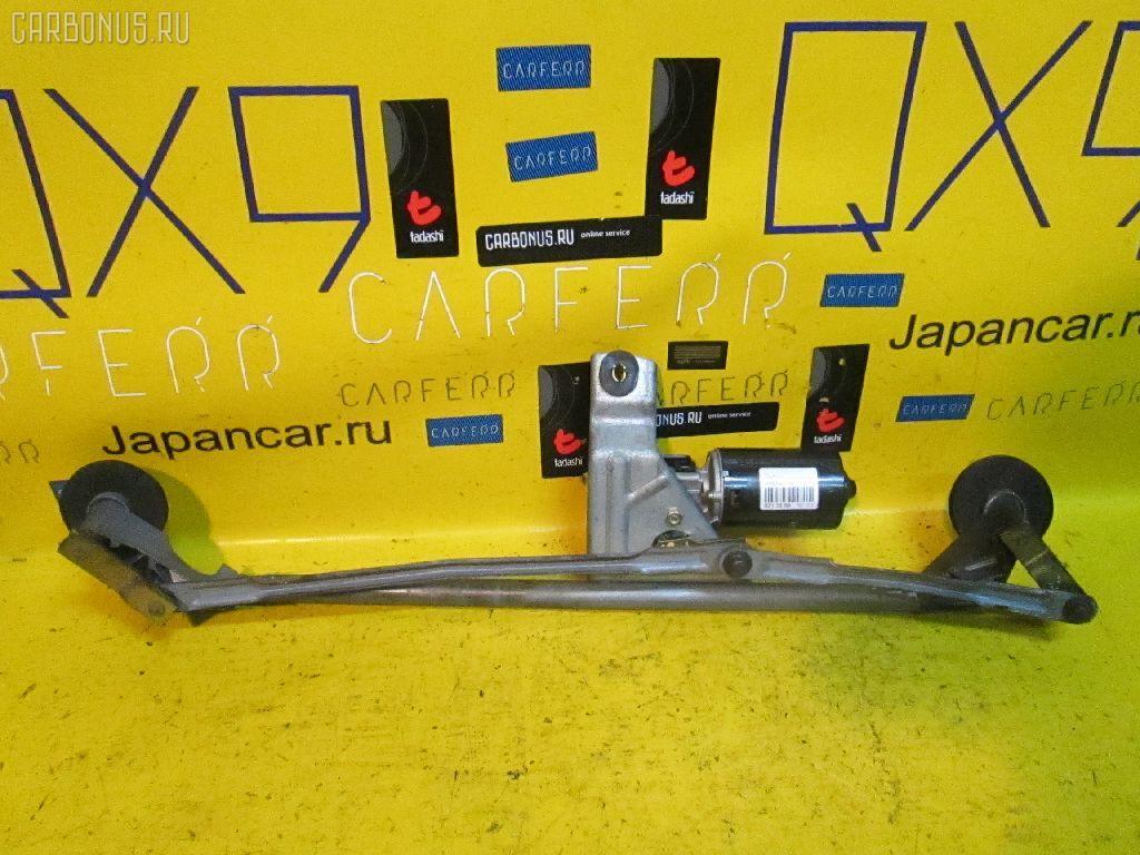 Мотор привода дворников VOLVO V70 I LW Фото 2