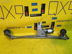 Мотор привода дворников на Volvo V70 I LW 9169322  9169425, Переднее расположение