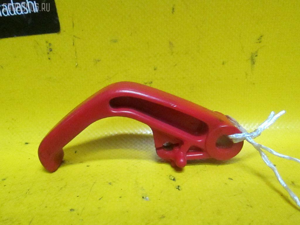 Ручка открывания капота VOLVO V70 I LW B5254S DENSO Фото 1