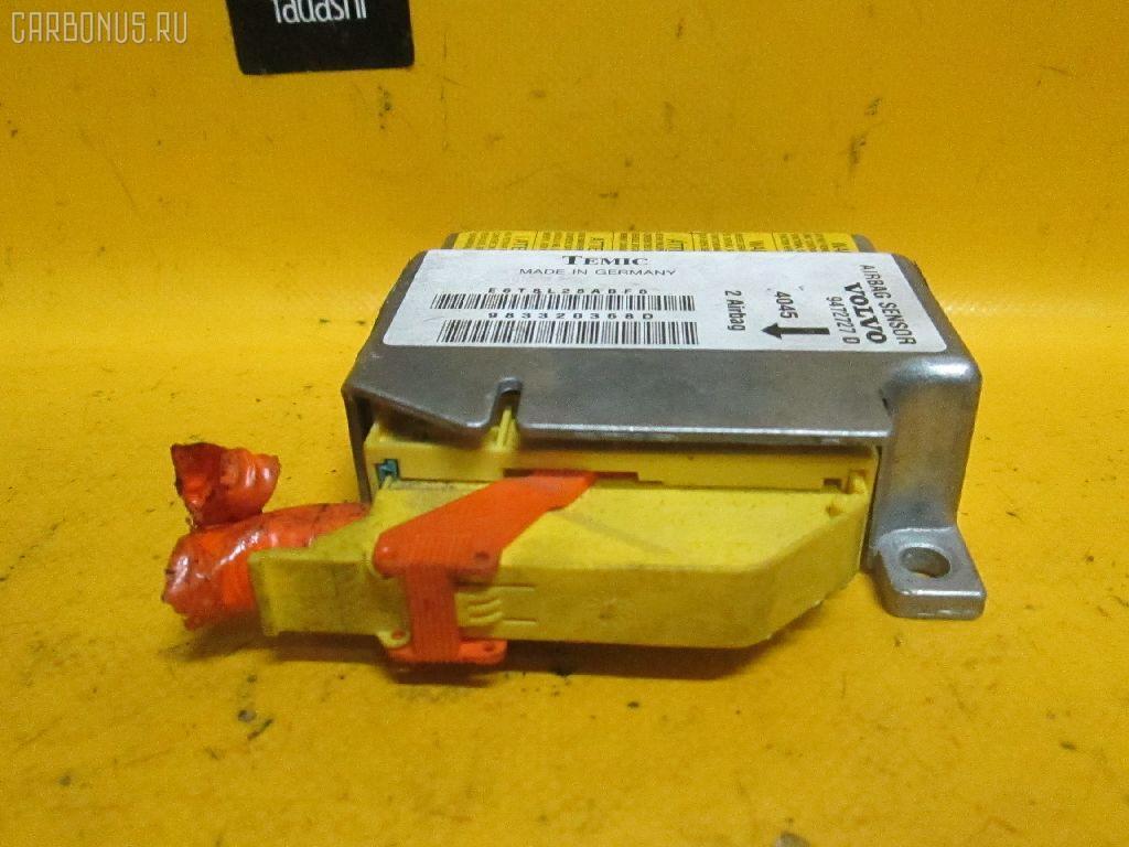 Блок управления air bag VOLVO V70 I LW Фото 2