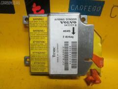 Блок управления air bag VOLVO V70 I LW Фото 1