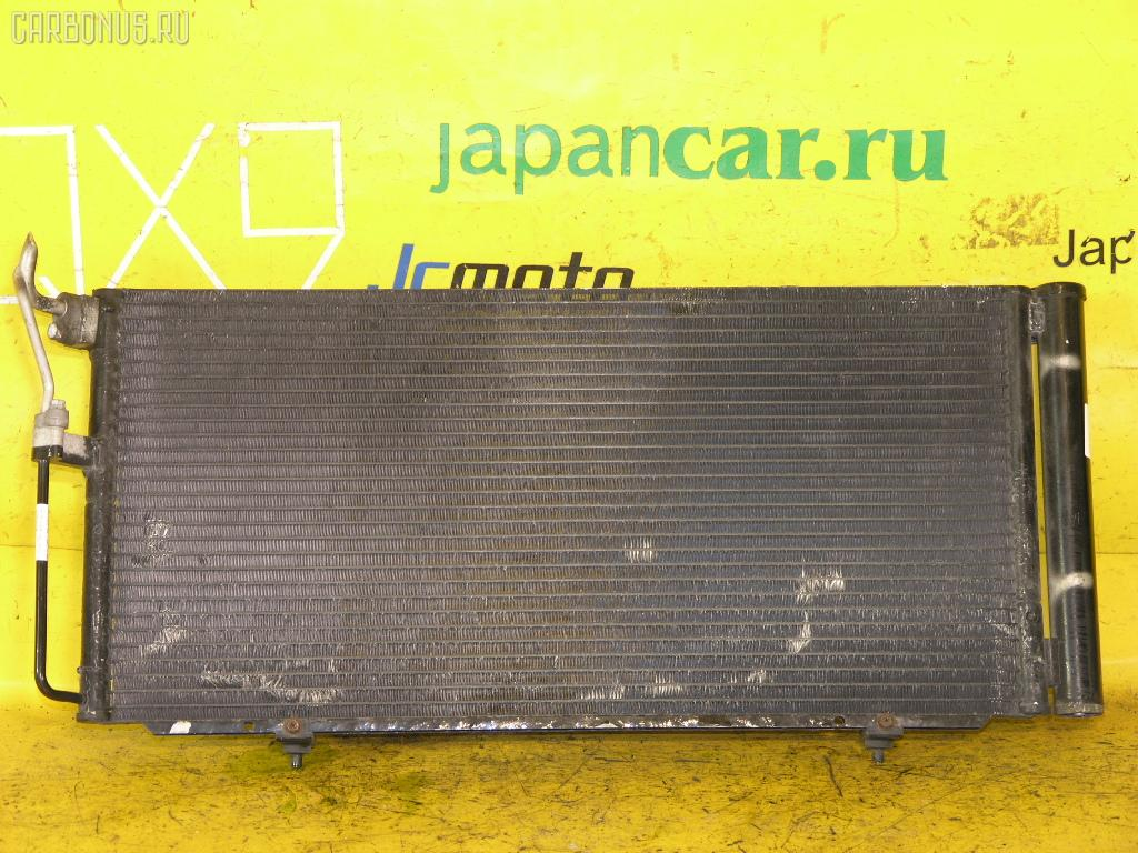 Радиатор кондиционера SUBARU IMPREZA WAGON GG3 EJ15. Фото 5