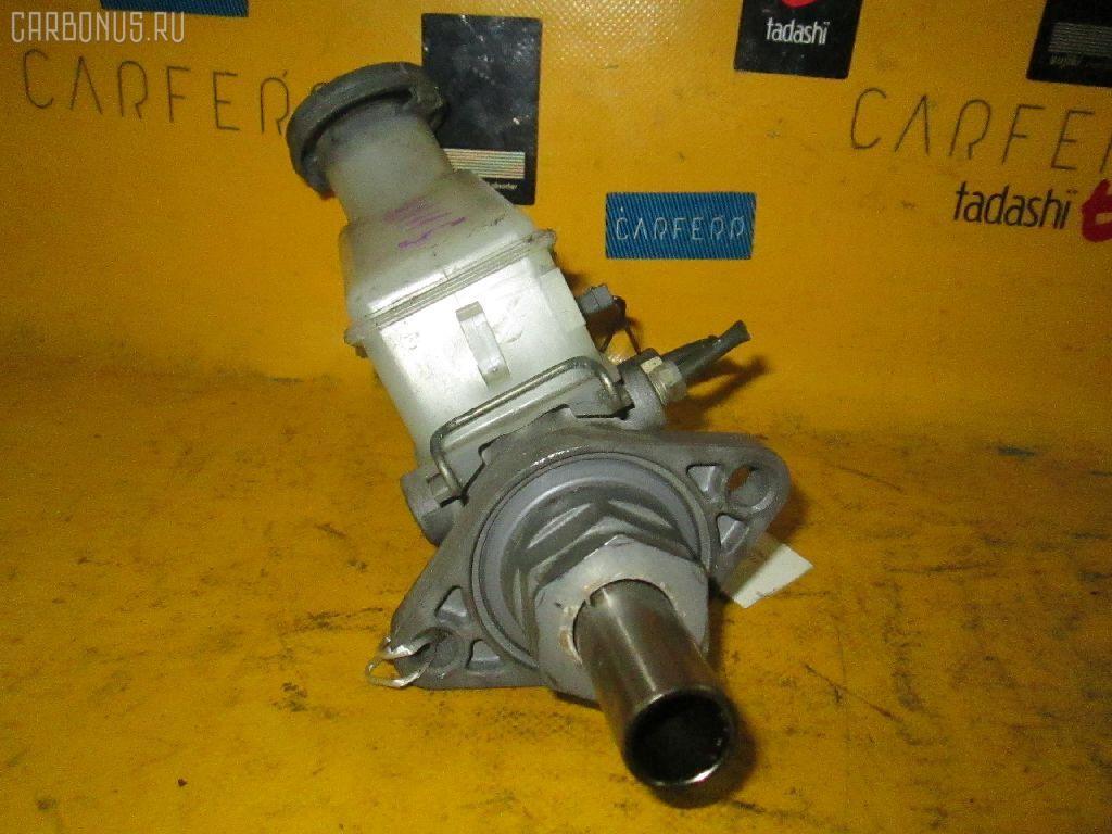 Главный тормозной цилиндр SUZUKI KEI HN11S F6A. Фото 4