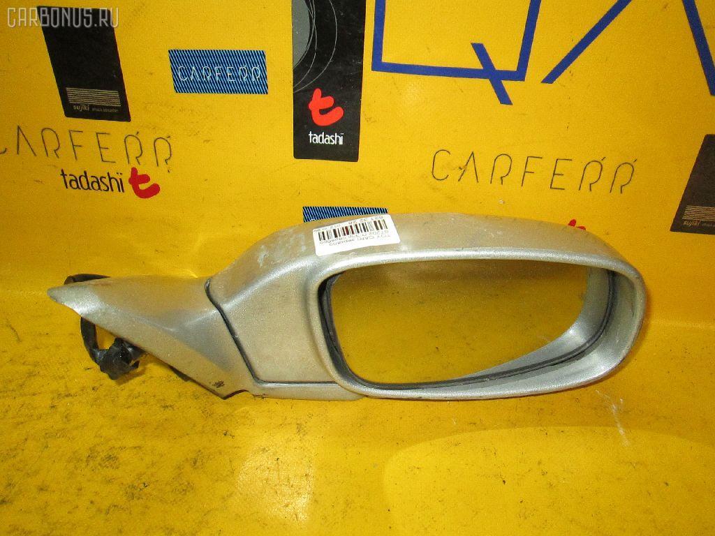 Зеркало двери боковой TOYOTA CARINA ED ST202 Фото 1