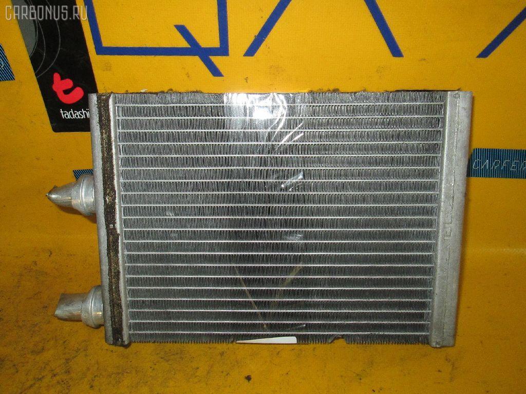 Радиатор печки HONDA CIVIC EU1 D15B. Фото 3