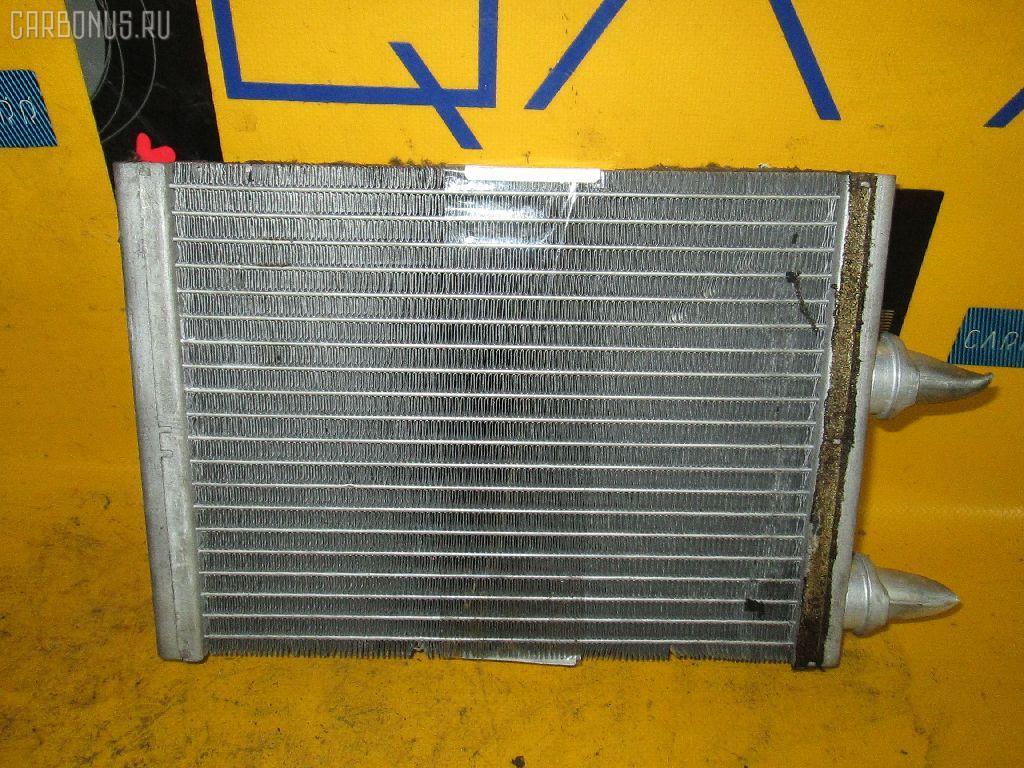 Радиатор печки HONDA CIVIC EU1 D15B. Фото 4
