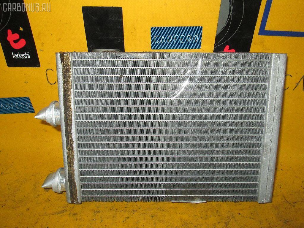 Радиатор печки NISSAN BLUEBIRD EU12 SR18DI Фото 2