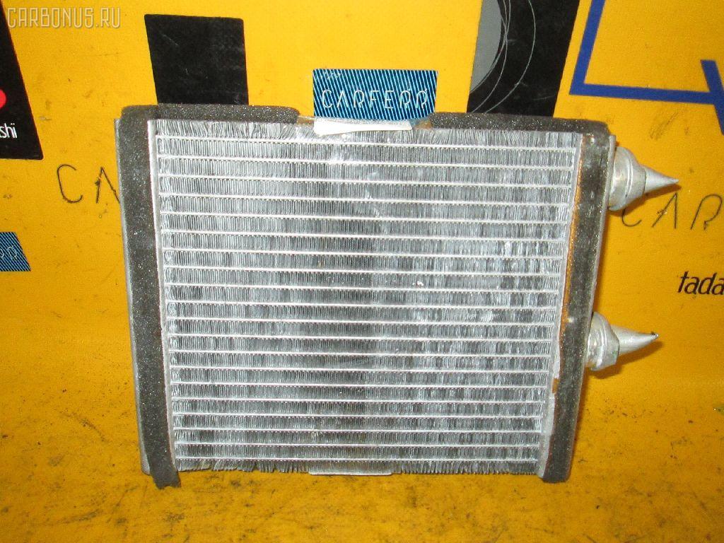 Радиатор печки NISSAN CEDRIC HY34 VQ30DD. Фото 6