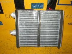 Радиатор печки NISSAN CEDRIC HY34 VQ30DD Фото 1