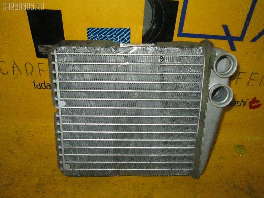 Радиатор печки NISSAN MARCH AK12 CR12DE Фото 2