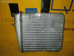 Радиатор печки Nissan Cube cubic BGZ11 Фото 1
