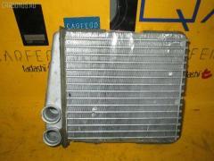 Радиатор печки NISSAN CUBE CUBIC BGZ11 Фото 2