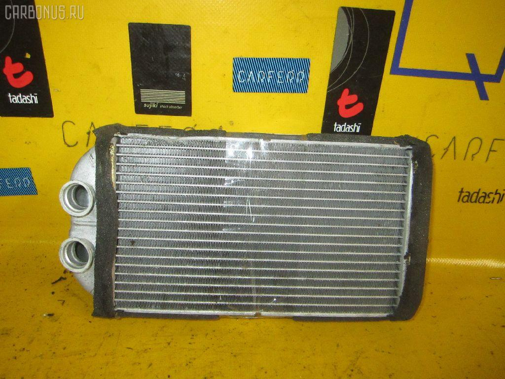 Радиатор печки HONDA DOMANI MB3 D15B Фото 2