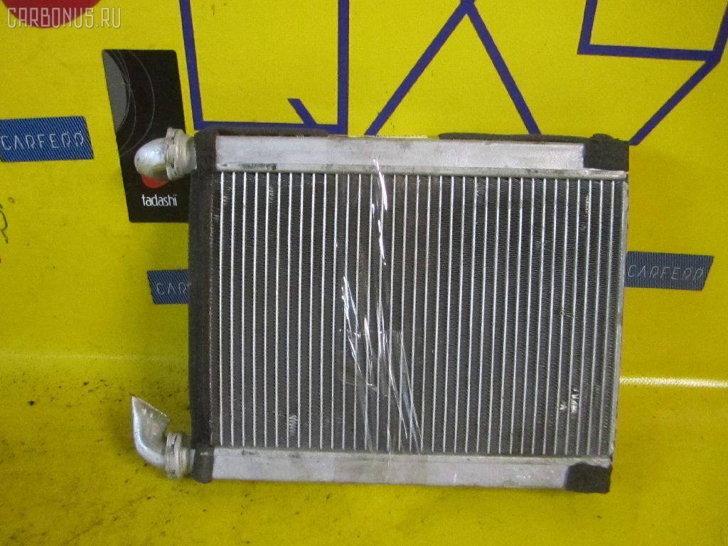 Радиатор печки TOYOTA PRIUS NHW10 1NZ-FXE. Фото 9