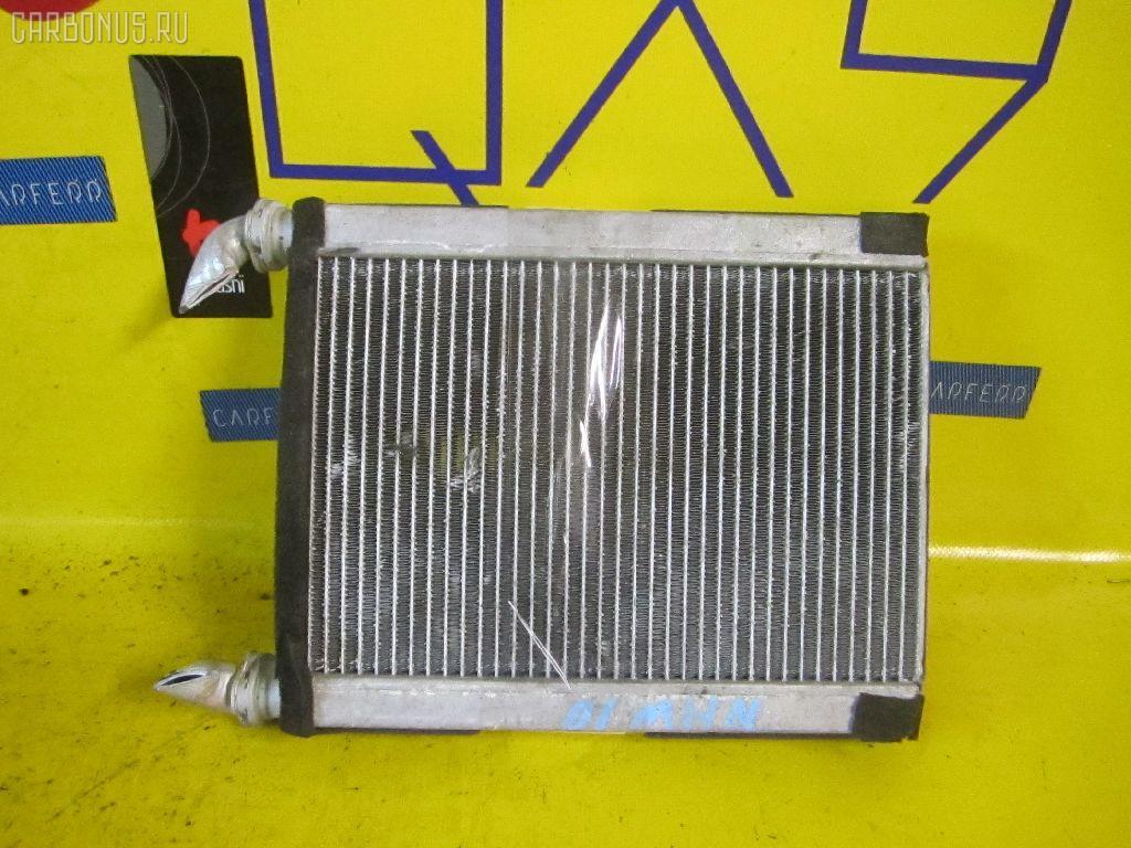 Радиатор печки TOYOTA PRIUS NHW10 1NZ-FXE. Фото 10