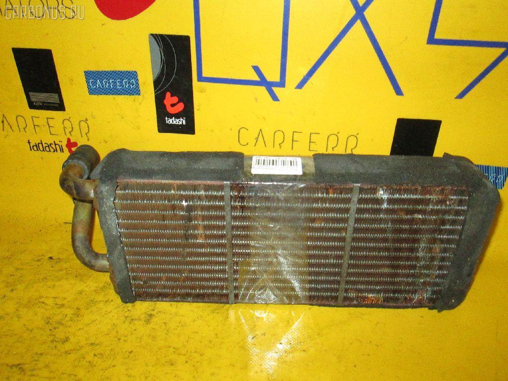 Радиатор печки MITSUBISHI MIRAGE CA2A 4G15 Фото 2