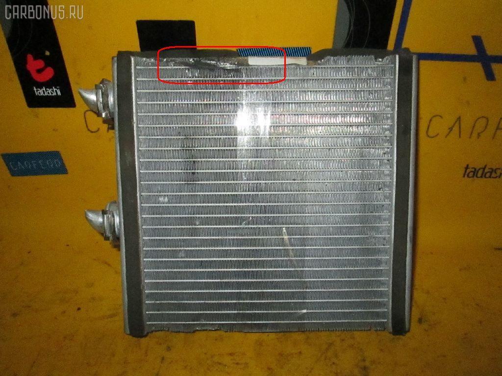 Радиатор печки NISSAN LAFESTA B30 Фото 2