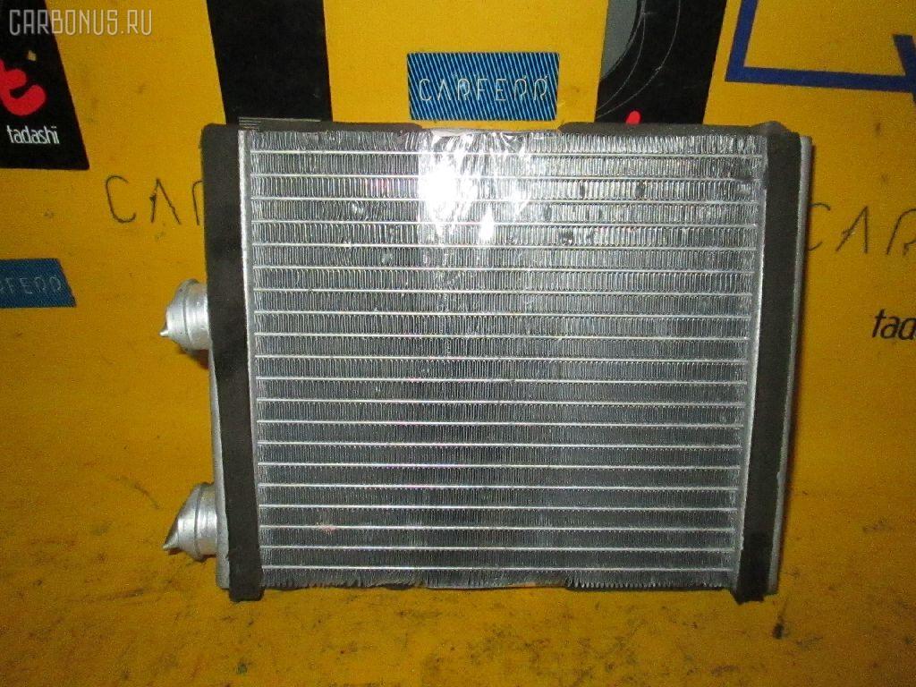 Радиатор печки NISSAN CEDRIC MY34 VQ25DD. Фото 3