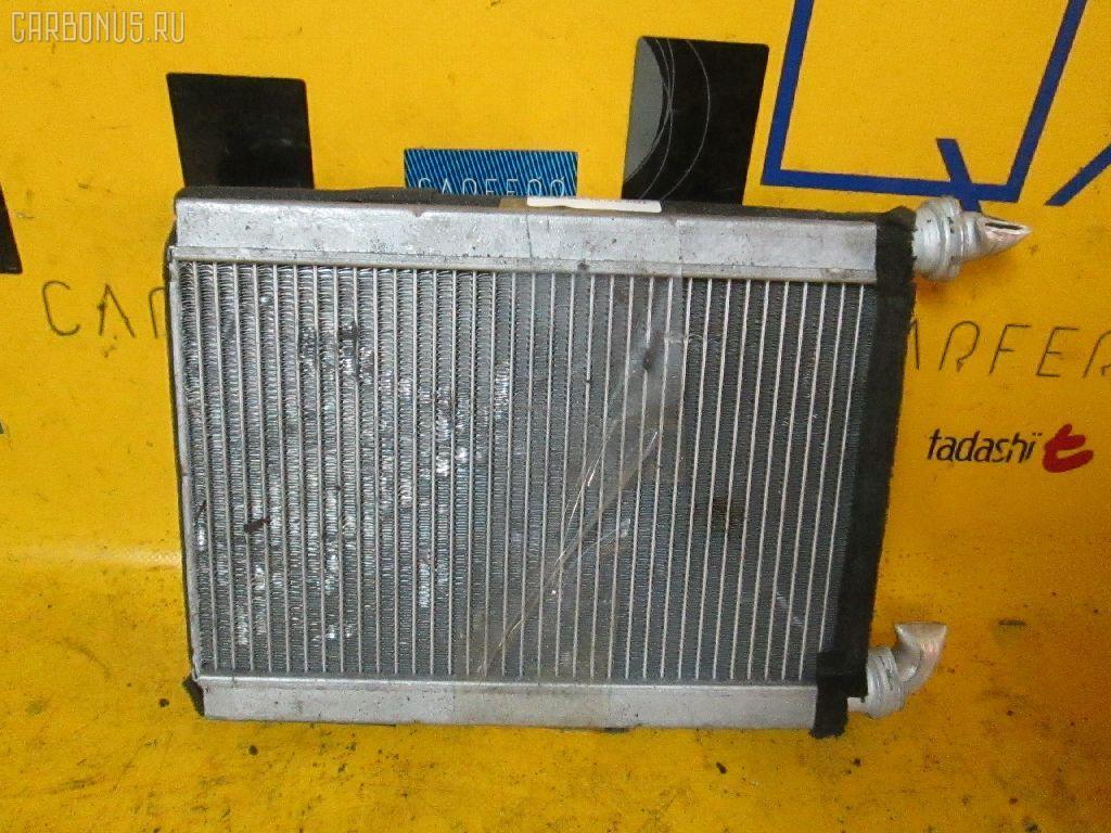 Радиатор печки TOYOTA RAUM NCZ20 1NZ-FE Фото 2
