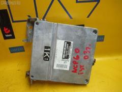 Блок EFI Toyota Ist NCP60 2NZ-FE Фото 3