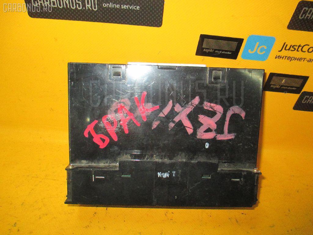 Блок управления климатконтроля TOYOTA JZX100 1JZ-GE. Фото 8