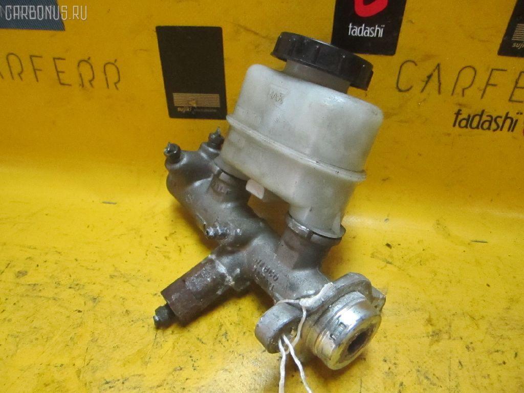 Главный тормозной цилиндр NISSAN SILVIA S14 SR20DE Фото 1