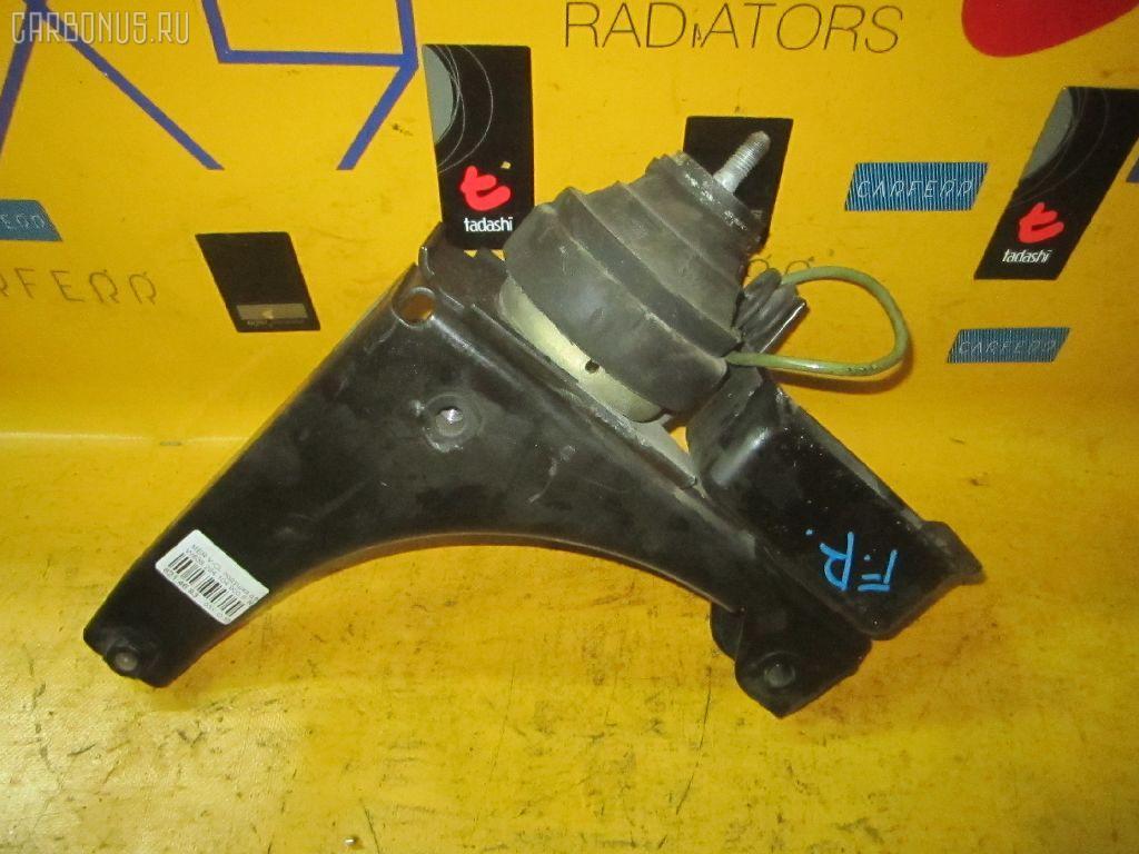 Подушка двигателя MERCEDES-BENZ V-CLASS W638.294 104.900 Фото 1