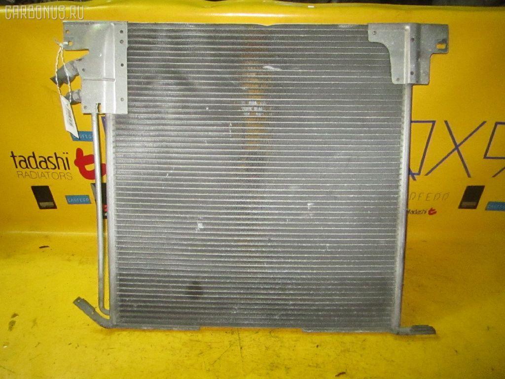 Радиатор кондиционера MERCEDES-BENZ V-CLASS W638.294 104.900 Фото 2