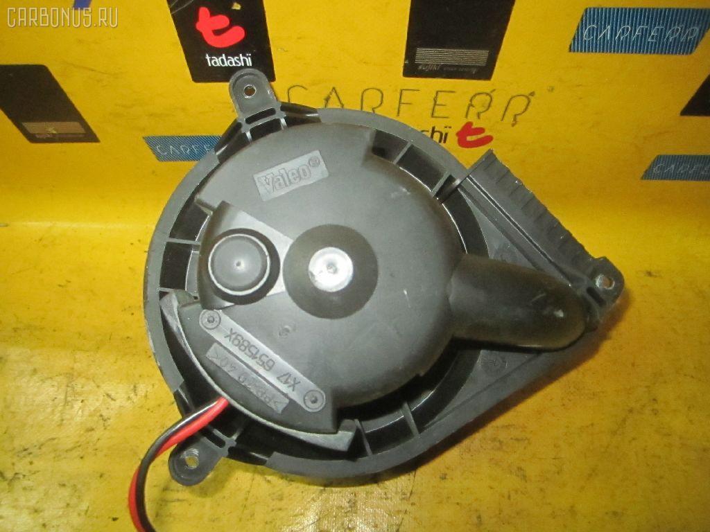Мотор печки MERCEDES-BENZ V-CLASS W638.294 Фото 1
