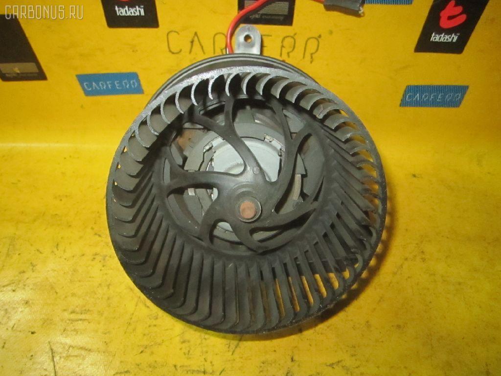 Мотор печки MERCEDES-BENZ V-CLASS W638.294 Фото 2