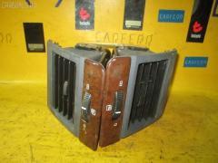Дефлектор MERCEDES-BENZ V-CLASS W638.294 Фото 1
