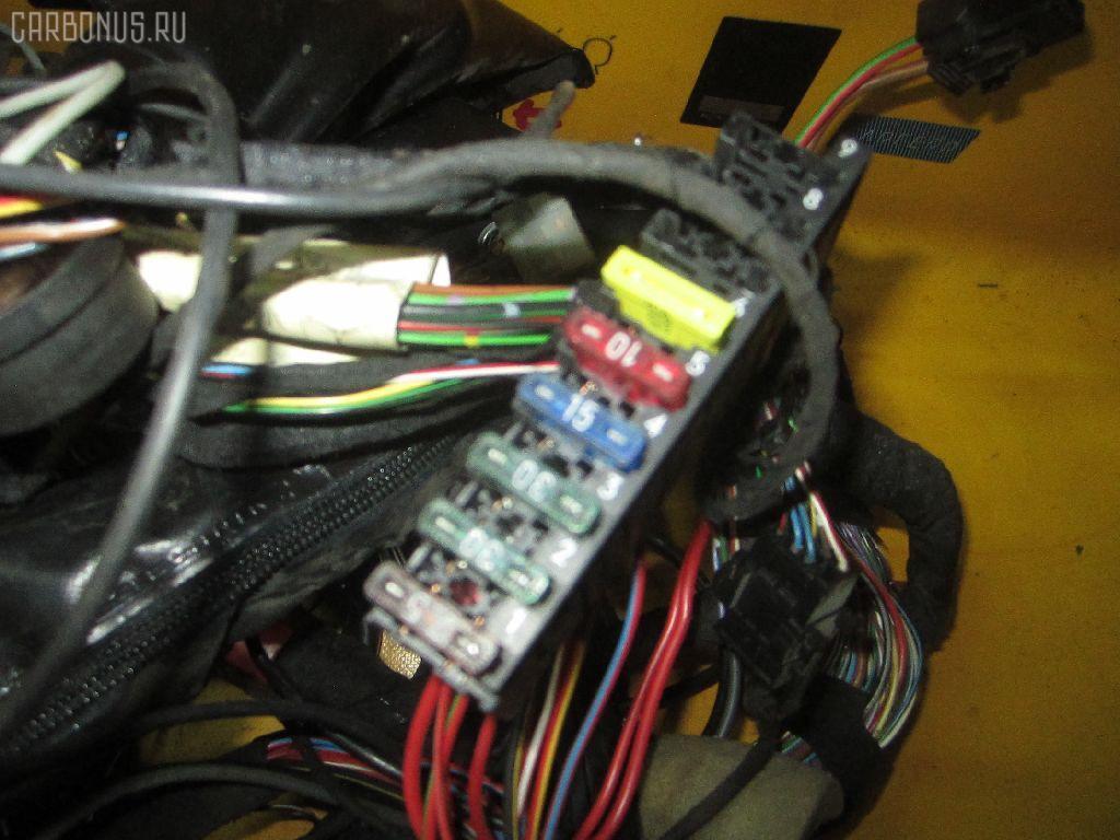 Провода MERCEDES-BENZ V-CLASS W638.294 104.900 Фото 2