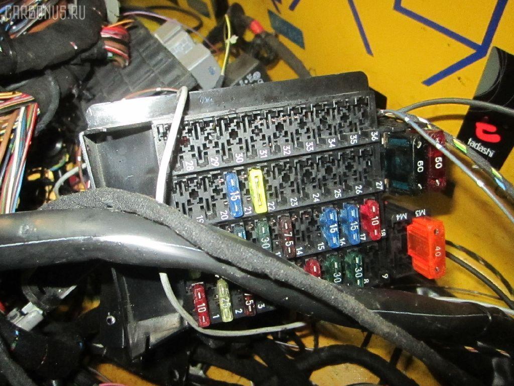Провода MERCEDES-BENZ V-CLASS W638.294 104.900 Фото 3