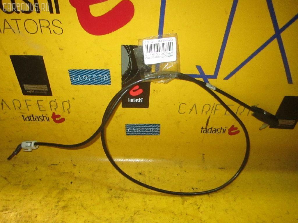Тросик на коробку передач MERCEDES-BENZ E-CLASS W210.065 112.941 Фото 1