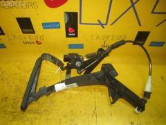 Педаль подачи топлива MERCEDES-BENZ E-CLASS W210.065 112.941 Фото 2