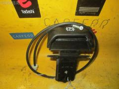 Рычаг стояночного тормоза MERCEDES-BENZ E-CLASS W210.065 Фото 1
