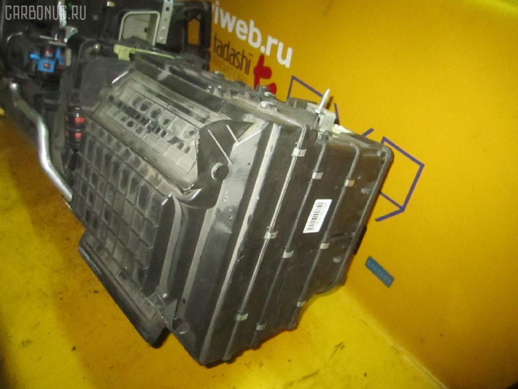 Печка MERCEDES-BENZ E-CLASS W210.065 112.941 Фото 3
