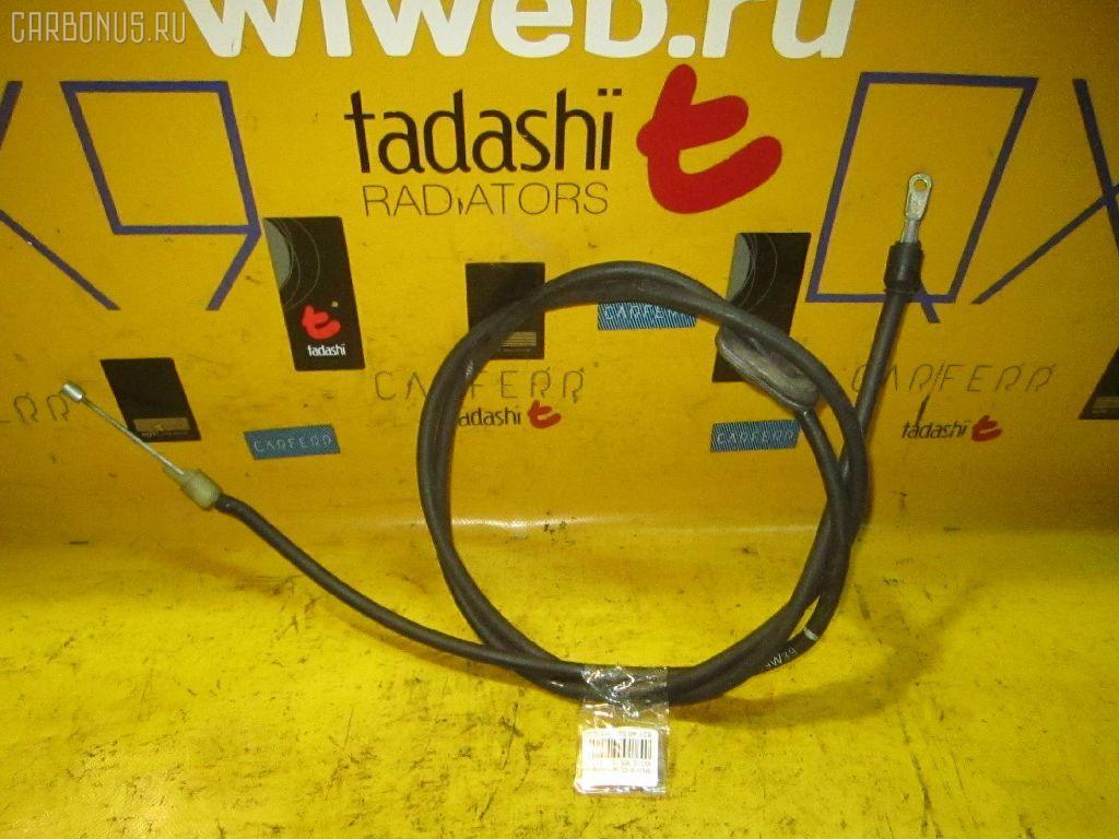 Тросик стояночного тормоза MERCEDES-BENZ E-CLASS W210.065 112.941 Фото 1