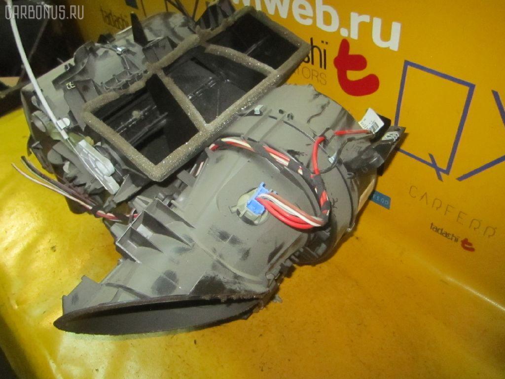 Печка PEUGEOT 206 T1KFW KFW Фото 4.
