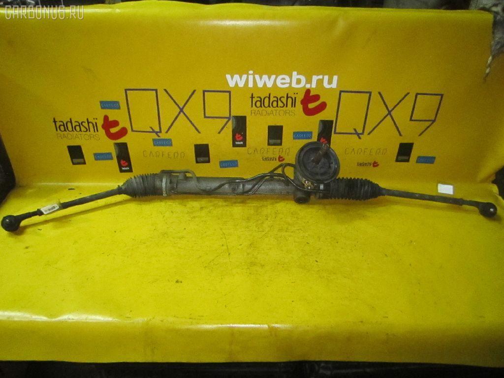 Рулевая рейка PEUGEOT 206 2AKFW KFW-TU3JP Фото 1