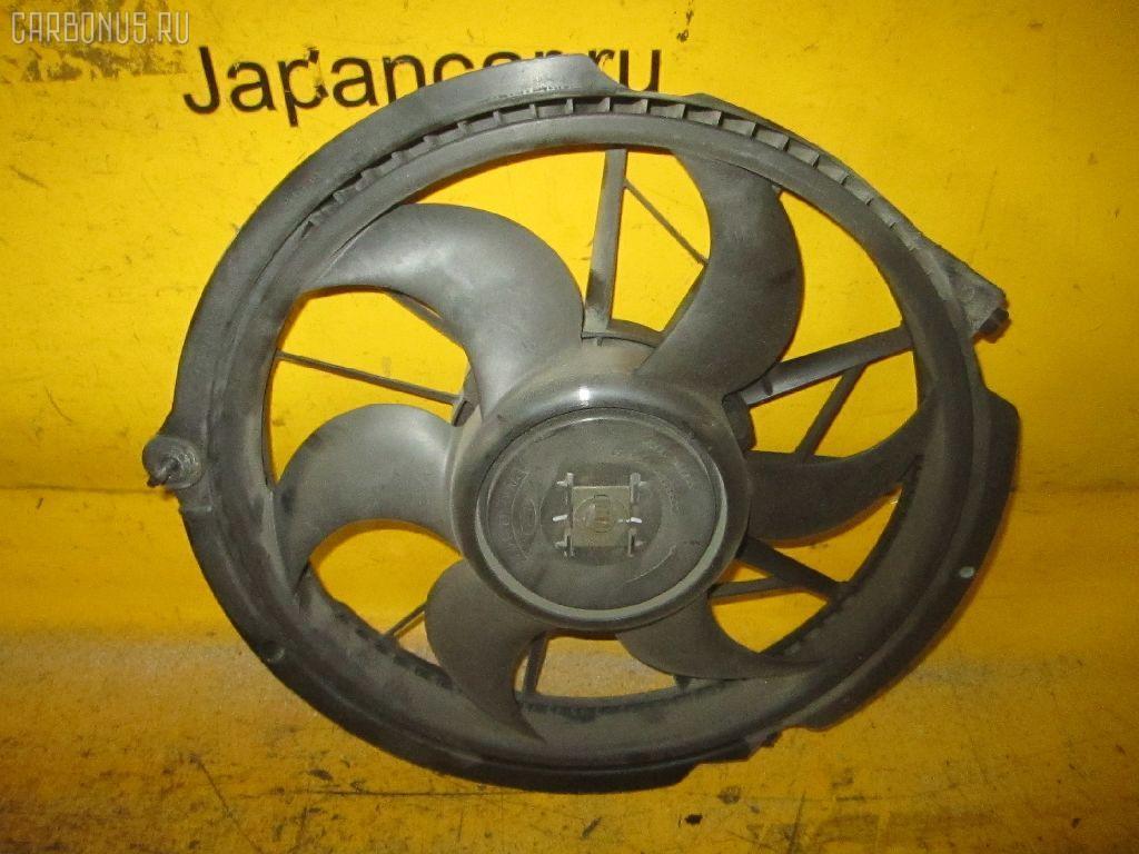 Вентилятор радиатора ДВС FORD USA TAURUS 1FASP57 SI Фото 1