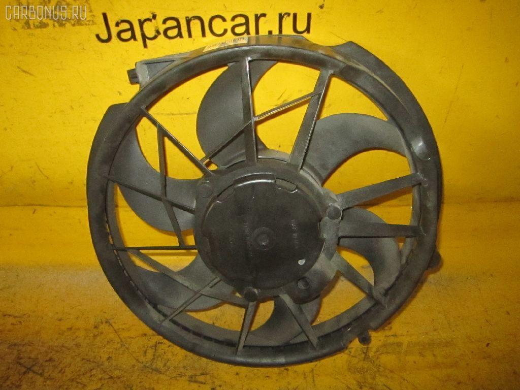 Вентилятор радиатора ДВС FORD USA TAURUS 1FASP57 SI Фото 2