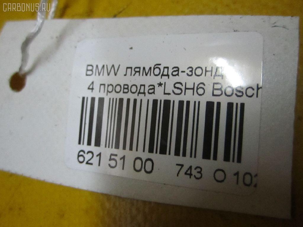 Лямбда-зонд BMW 5-SERIES E34-HE21 M60-308S1 Фото 2