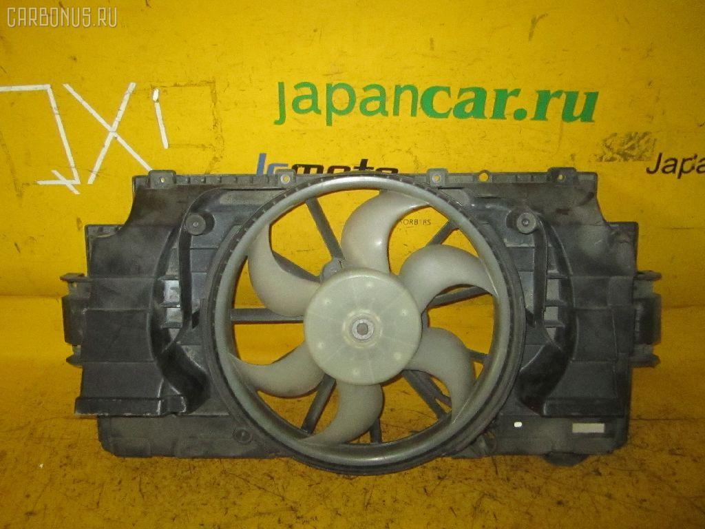 Вентилятор радиатора кондиционера NISSAN CARAVAN VWE25 ZD30DD Фото 1