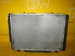 Радиатор ДВС MERCEDES-BENZ S-CLASS W140.032 104.990 Фото 1