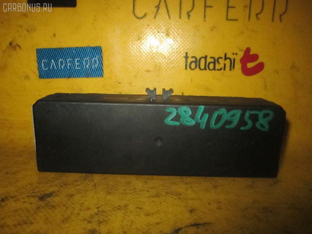 Реле MERCEDES-BENZ E-CLASS W210.065 112.941 Фото 2