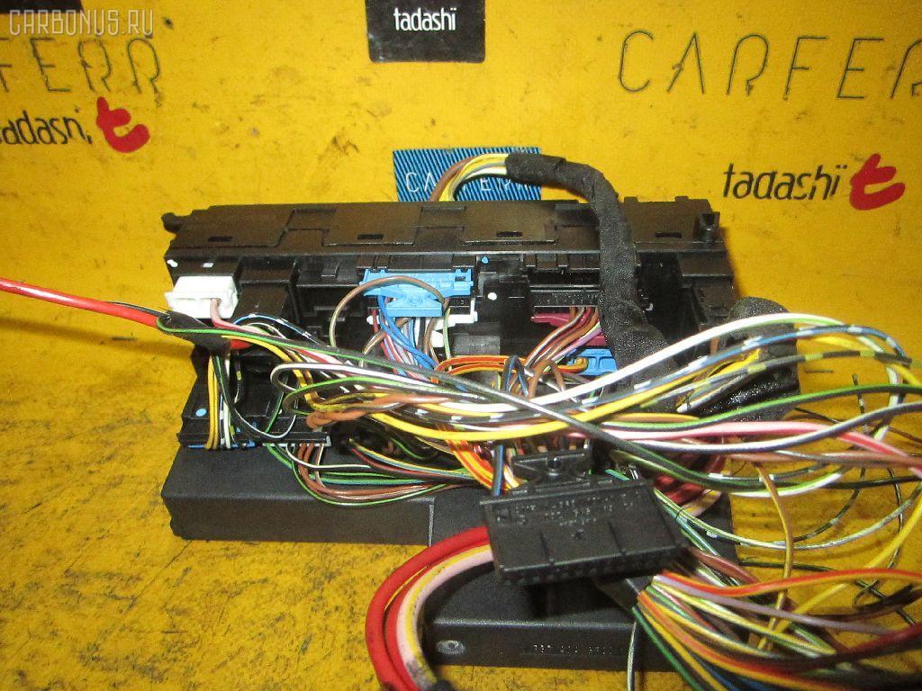 Блок предохранителей MERCEDES-BENZ E-CLASS STATION WAGON S210.262 112.914 Фото 2