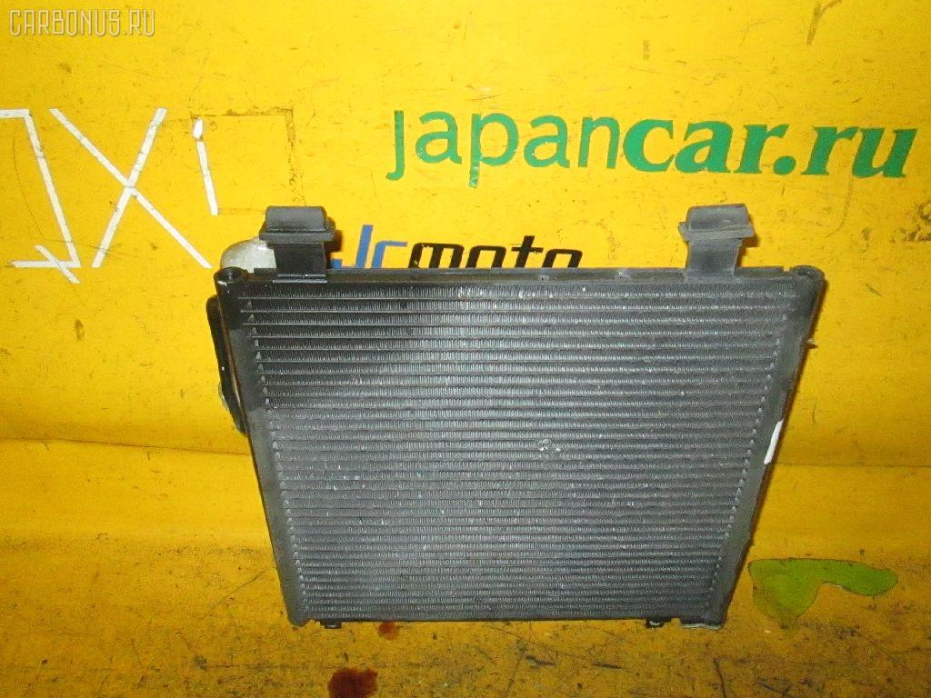 Радиатор кондиционера SUZUKI KEI HN12S F6A-T Фото 2