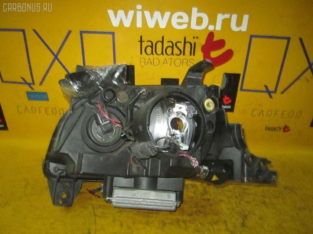 Фара MAZDA MPV LW3W Фото 1