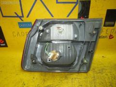 Стоп-планка Mazda Capella GF8P Фото 2